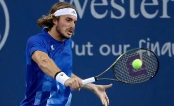 Ο Τσιτσιπάς αλλάζει τους κανονισμούς στο τένις