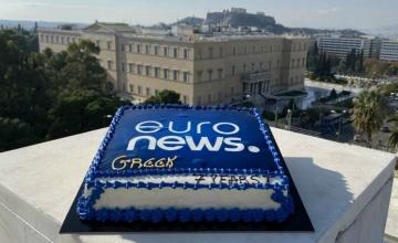 Τελειώνουν το Eλληνικό και το Κυπριακό Euronews οι Γερμανοί!