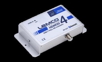 ΝΕΟ Modulator Lemco HDMOD-4
