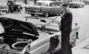 Και όμως, το κινητό τηλέφωνο υπήρχε πριν από 75 χρόνια