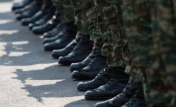 Προσλήψεις στις ένοπλες δυνάμεις: Πότε λήγει η προθεσμία αιτήσεων