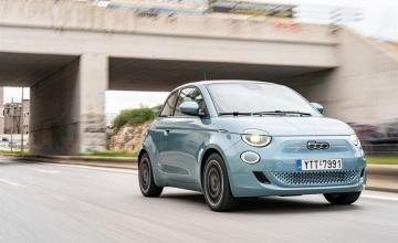 Fiat 500e: Tο ηλεκτρικό αυτοκίνητο όπως περίπου πρέπει να είναι