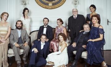 Νέες ελληνικές ταινίες στον ΑΝΤ1