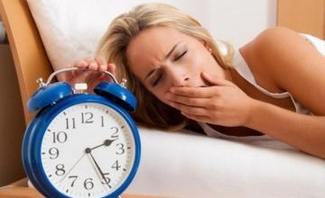 Ύπνος και μεταβολισμός;