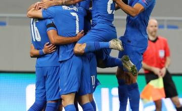 Σουηδία-Ελλάδα στο Open
