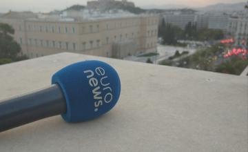 Επενδυτής ή λουκέτο για το ελληνικό Euronews!