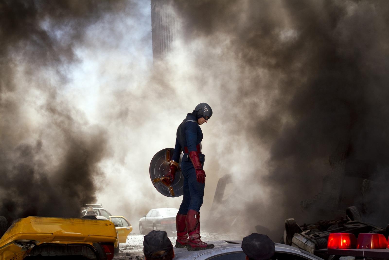 Cosmote Cinema Marvel Studios: Όλο το «σύμπαν» της Marvel στην COSMOTE TV