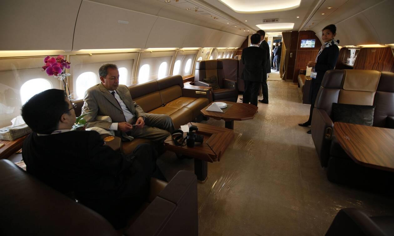 ΗΠΑ: Μεγάλες εταιρίες μειώνουν τα επιχειρηματικά ταξίδια των στελεχών τους