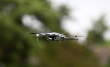 Κλήσεις από… drones έρχονται στον ΒΟΑΚ – Θα τα χειρίζονται αστυνομικοί της Τροχαίας