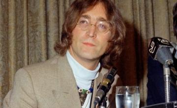 Τζον Λένον: Ένα «σκαθάρι» που τραγουδούσε για την ειρήνη