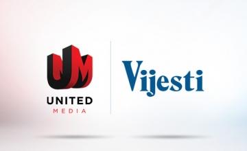 Η United Media επεκτείνεται στο Μαυροβούνιο
