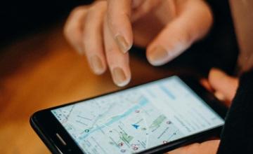 Google Maps – Προσθέτει επιλογή διαδρομής με λιγότερους ρύπους